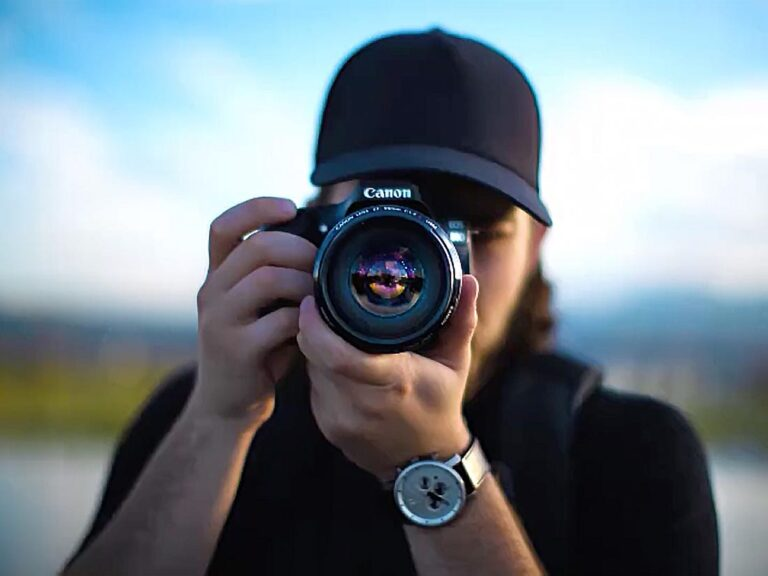9 free online photo classes that can help sharpen your camera and editing skills