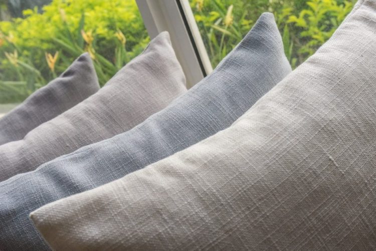 Benefits of Using Linen in Your House