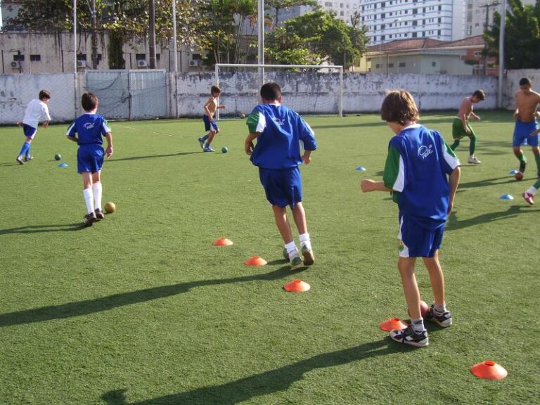 Best Football Training Techniques
