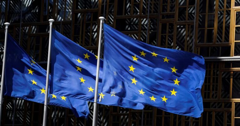 History about European Union