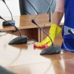 How to Select a Professional Cleaning Firm