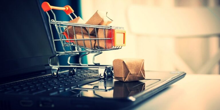 Simple 7 Steps Guide to Start an Online Store