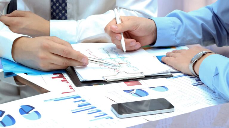Learn about Investment Management