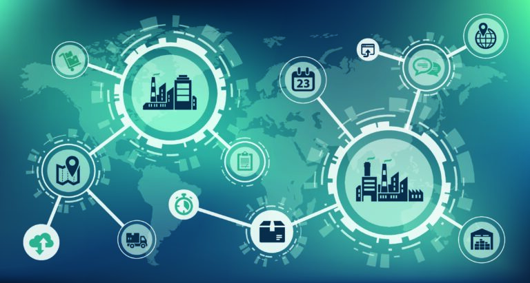 What's the Next Phase of Supply Chain Evolution?