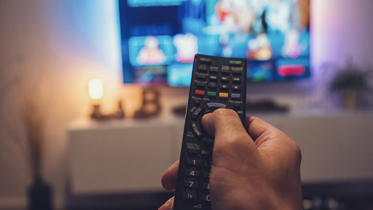 What Is IPTV? Advantages Of IPTV And Classification Of IPTV