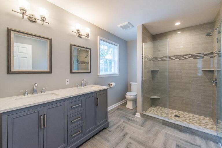 Cost-Effective Bathroom Remodeling