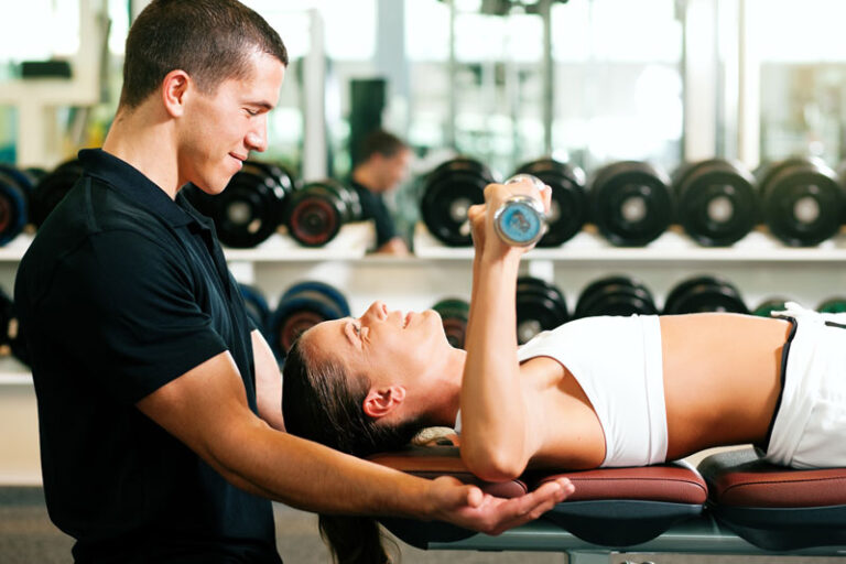 IMPORTANCE OF ONLINE PERSONAL TRAINING