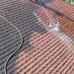 Plan Your Roof Cleaning Process