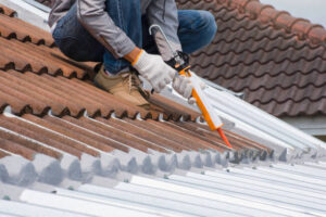 All You Need to Know about Sealing a Roof
