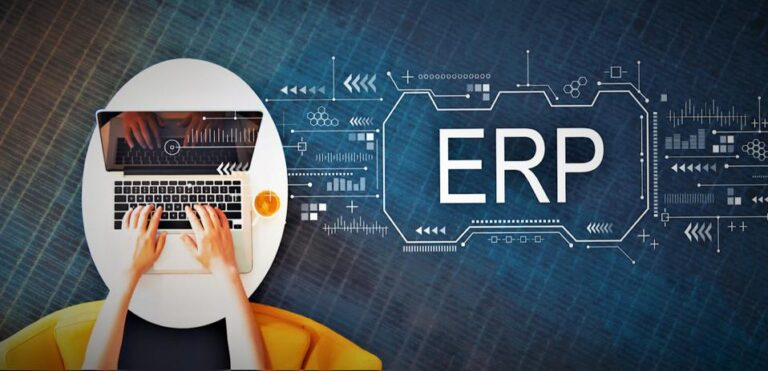 Features of the Best ERP System