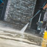 Advantages of Pressure Washing