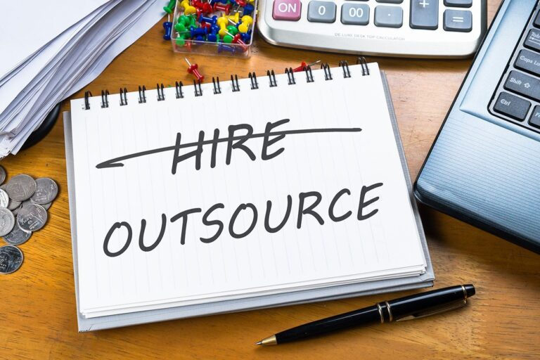 Outsource Your Accounting Department