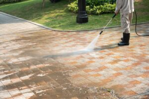 Tips To Maintain A Monoblock Driveway